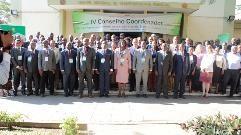 Distrito de Kamubukwana acolhe IV Conselho Coordenador do MASA